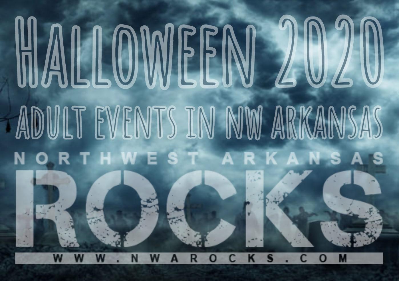2020 Nwa Halloween 2020 Halloween Events For Adults In NWA