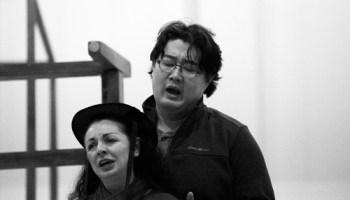 """South Korean baritone steps into Seattle Opera's """"Rigoletto"""""""