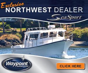 Boat Dealers New Amp Used Puget Sound