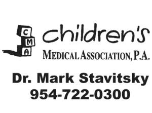 Children's Medical Logo