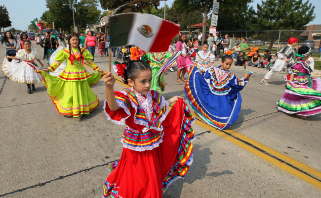 Mexican Independence Day Celebration September 18 2017