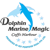 Dolphin Marine Magic - Click to view website