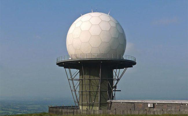 4 Best Interactive Weather Radar Websites Nw Climate