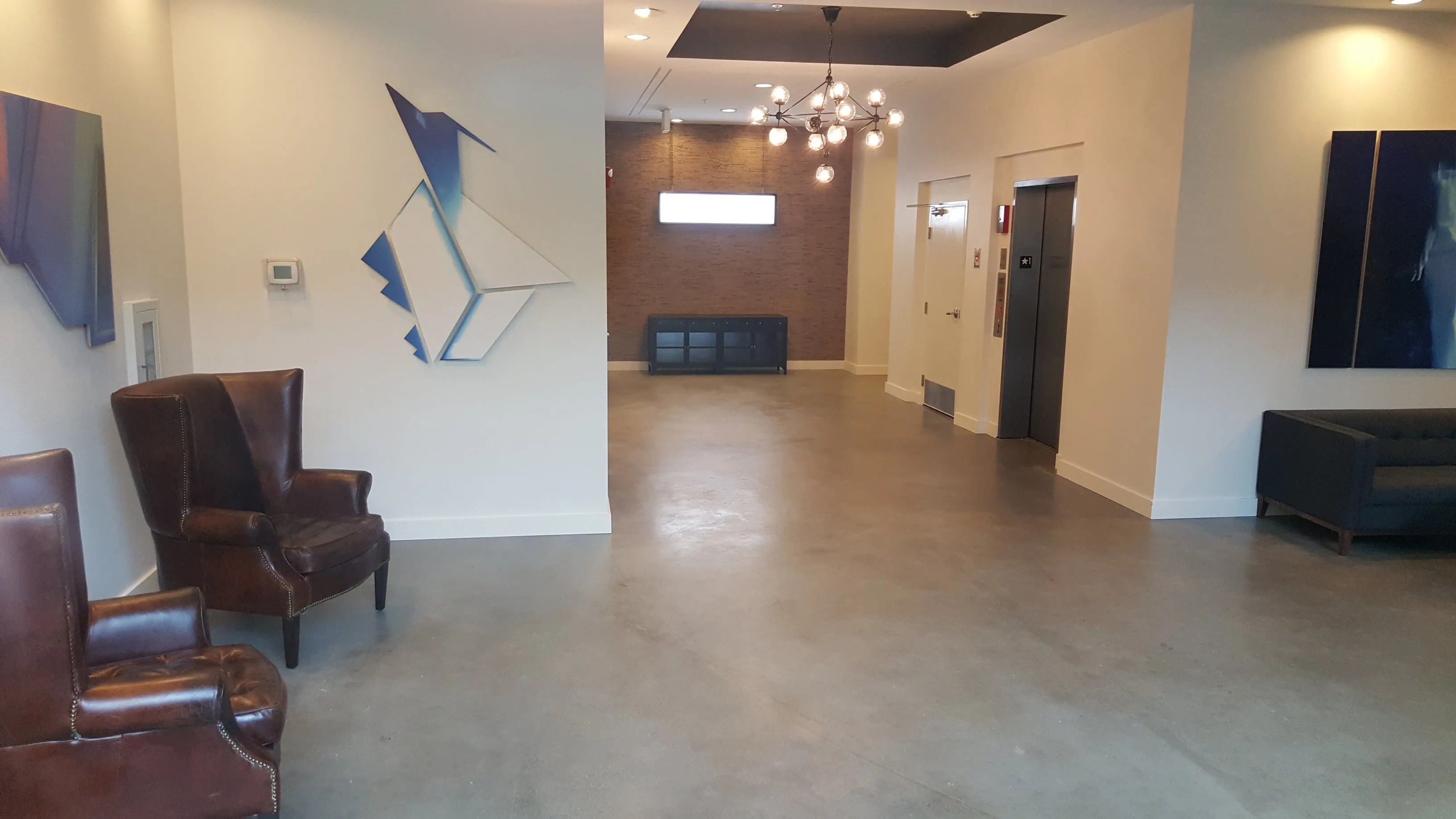 Polished Concrete Floors  Seattle WA Trusted Contractor