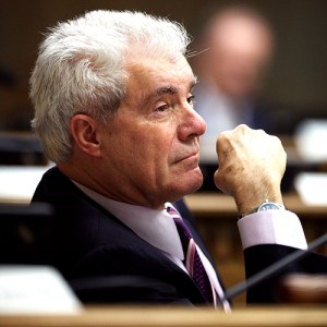 State Sen. Mike Carrell (R-Lakewood), 1944-2013.
