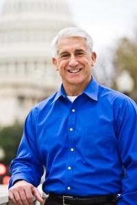 U.S. Rep. Dave Reichert (R-Auburn)