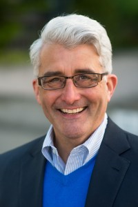 Seattle Port Commissioner and candidate for governor Bill Bryant