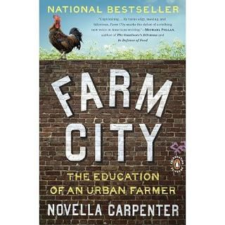 """Farm City: The Education of an Urban Farmer"" Owes Me Sleep"