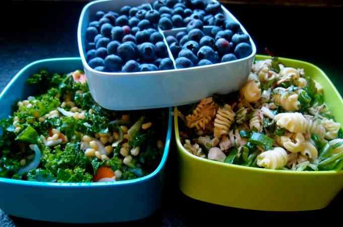 Salad Days, Summer Style