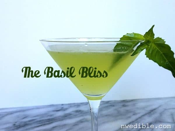 The Basil Bliss