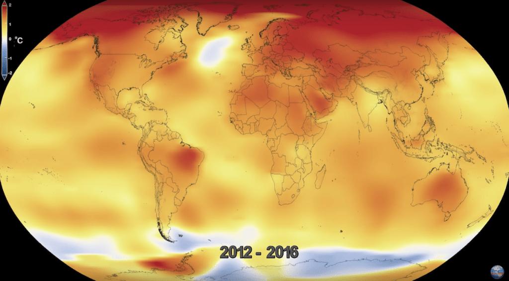 Climate Change Cap