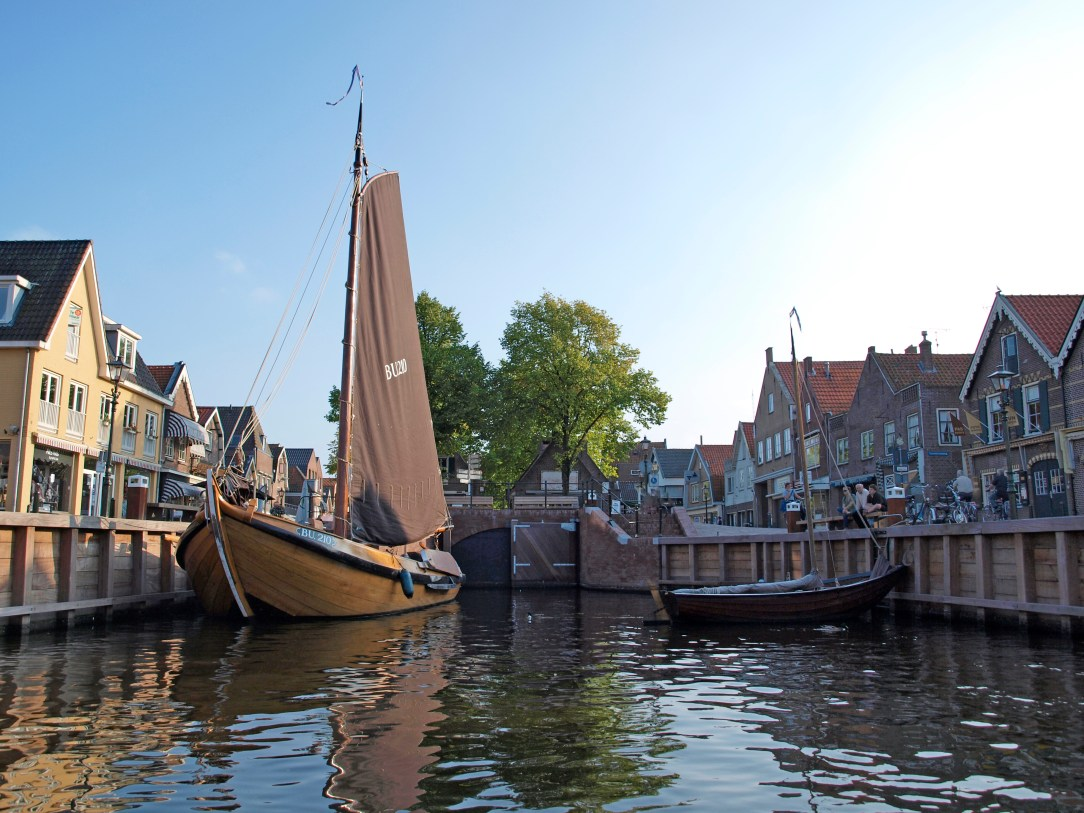 Oude Haven 2011  -  opening sept 2011