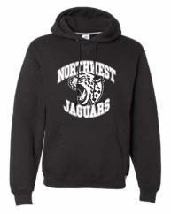 Russell Athletic Dri-Power Fleece Hoodie: $30