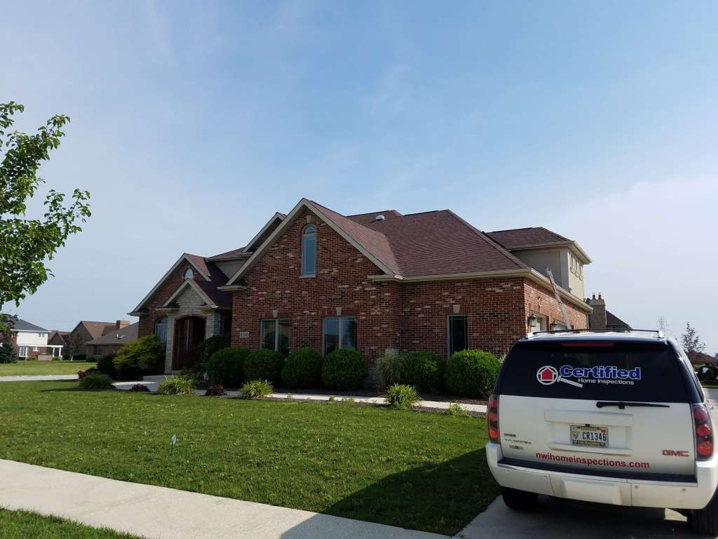 single family house portage in