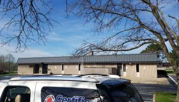 commercial building Merrillville IN