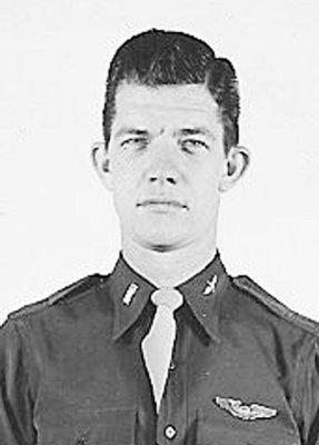 1st Lt. Frank M. Brown