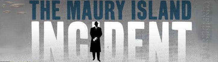 Maury Island Incident.com