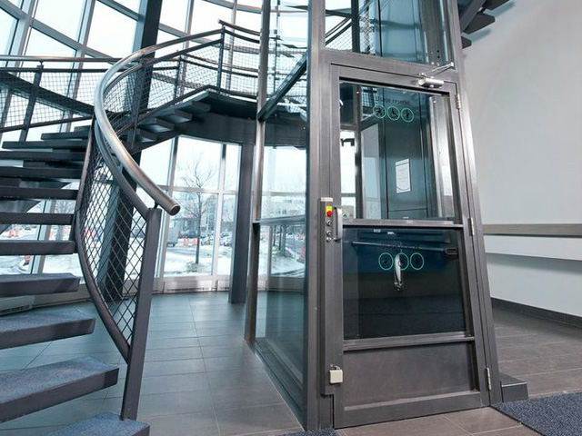 Wheelchair Lifts Central NY