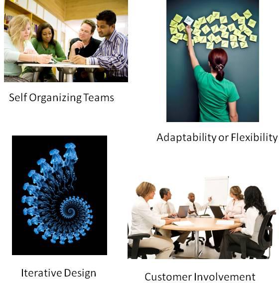 Essence of Agile Learning Design