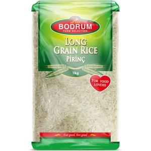Bodrum Long Grain Rice 1Kg