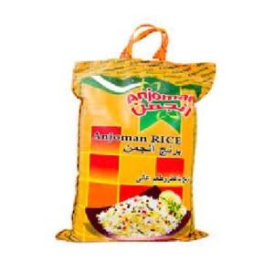 Anjoman Extra Long Sella Rice 10Kg