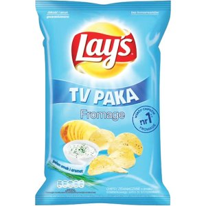 Lay's Cheese & Onion Chips  140g