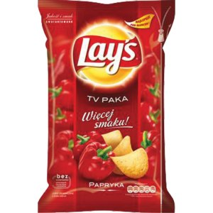 Lay's Paprika Chips 140g