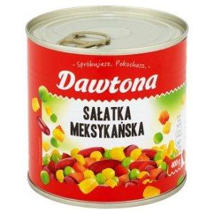 Dawtona Mexican Salad 400g