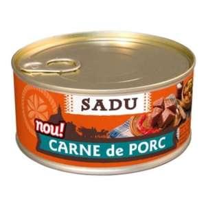Sadu Meat Pork 300g