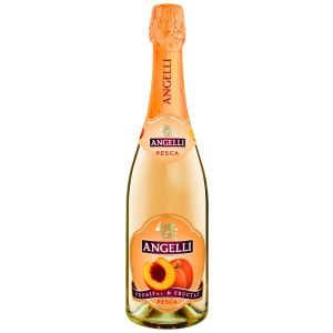 Angelli Cocktail Pesca Wine 75cl