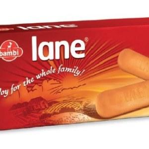 Bambi Lane Biscuits 300g
