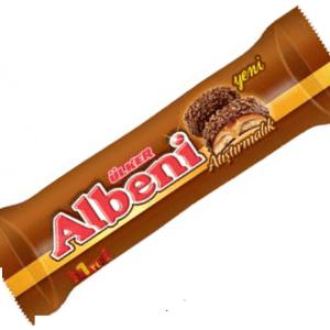 Ulker Albeni Snack 72GR