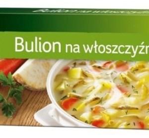 Knorr Bulion na włoszczyźnie 12x