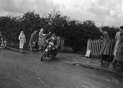 ISDT 1950 – Wales   Speed Track Tales
