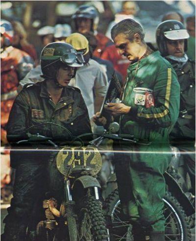ISDT 1973 - USA (6/6)