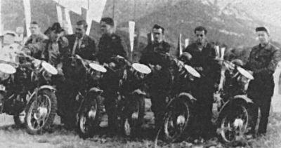 ISDT 1960 - Austria (3/6)