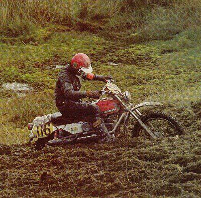 ISDT 1971 - Isle of Man (2/6)