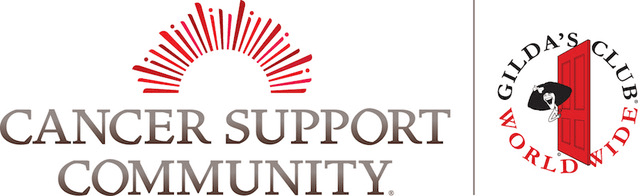 Cancer Support Community Logo