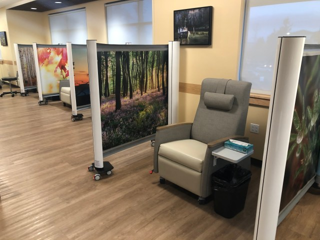 Puyallup Infusion Center