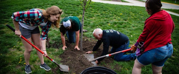 Earth Science Education Undergraduate Program