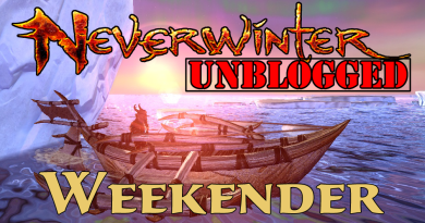 Neverwinter Weekender: New Mount for PC, New Module for Consoles