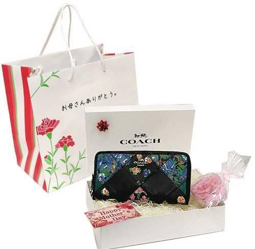 a1b80ac6b962 母の日にコーチの財布をプレゼント!人気の長財布と二つ折り財布を紹介! | トレンドインフォメーション