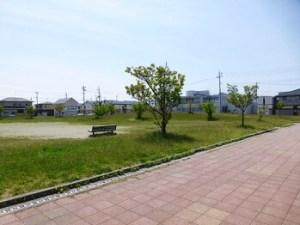 鶴岡南部公園