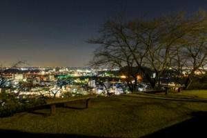 織姫公園|足利花火大会のおすすめの穴場スポット