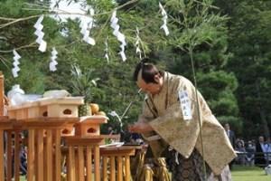 先人感謝祭|会津まつりのイベント
