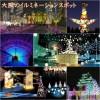 大阪のイルミネーションスポット特集
