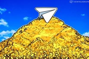 テレグラムとコイン