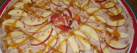 Caramel-Apple-Pizza