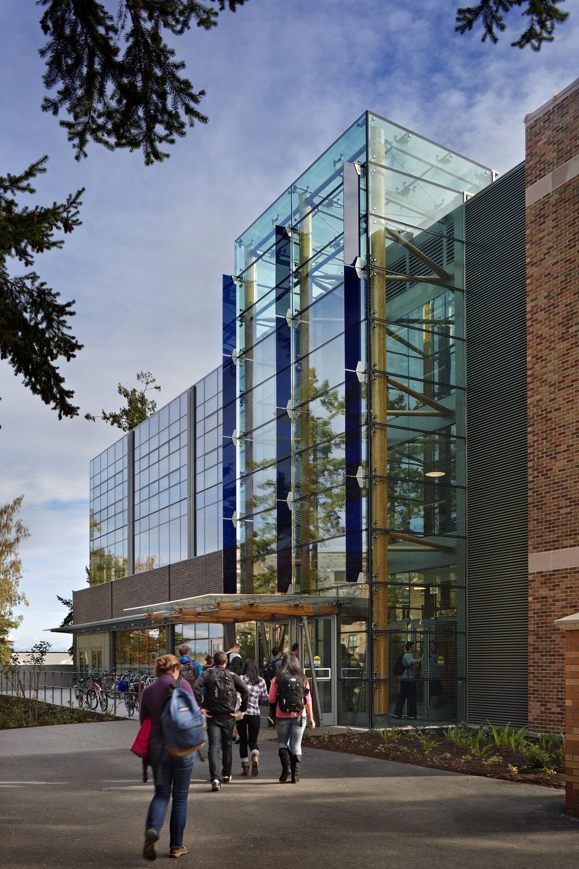 University of Washington - NWP