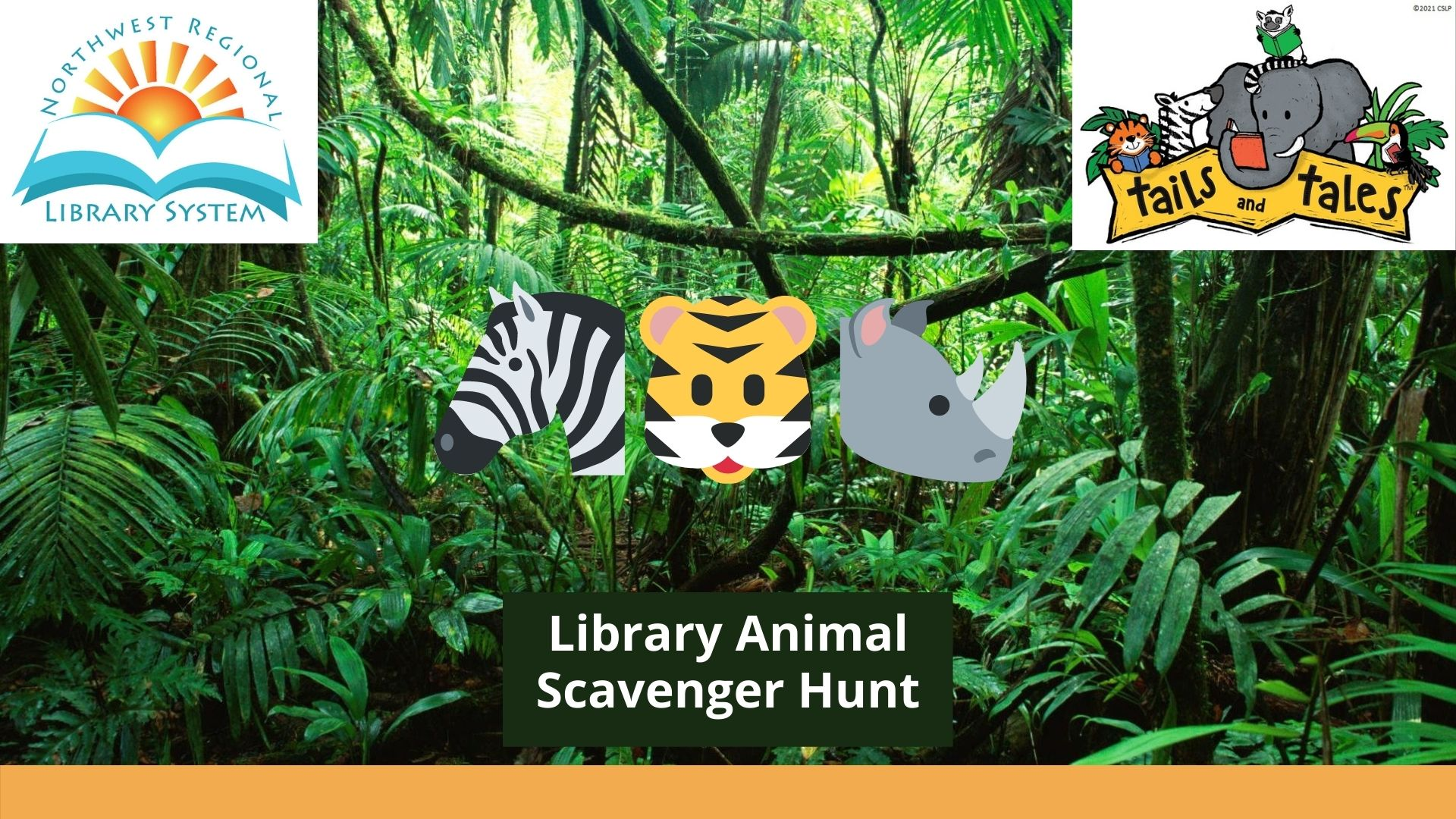 Scavenger Hunt (1)